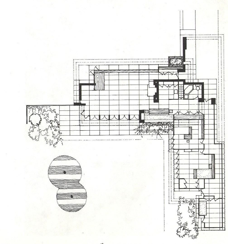 28 Usonian Floor Plans Slyfelinos Com Frank Lloyd